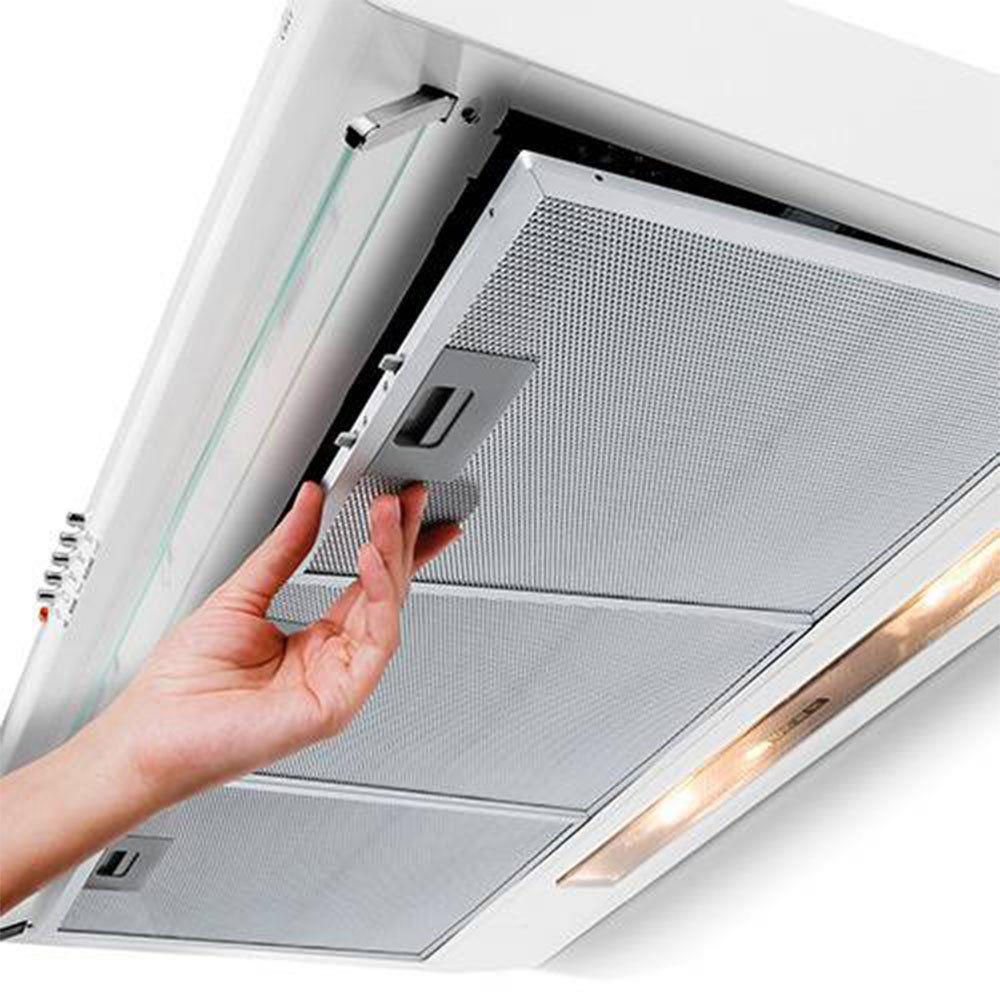 É preciso estar atenta às características para escolher o depurador de ar.