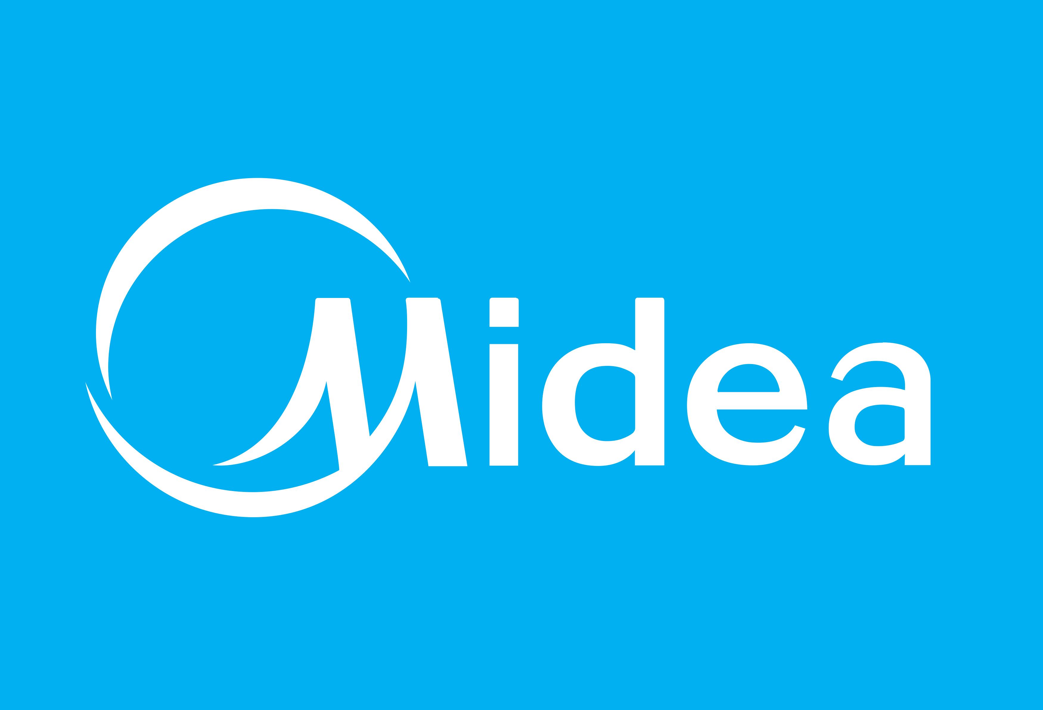 A marca Midea Brasil já está consolidade no mercado com aparelhos de bom custo-benefício.