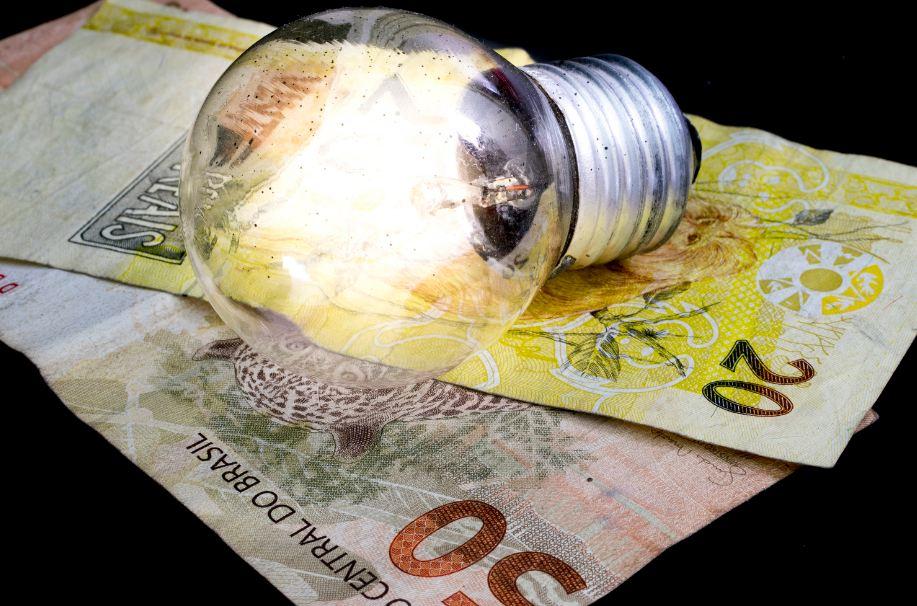 Preço da energia elétrica no Brasil
