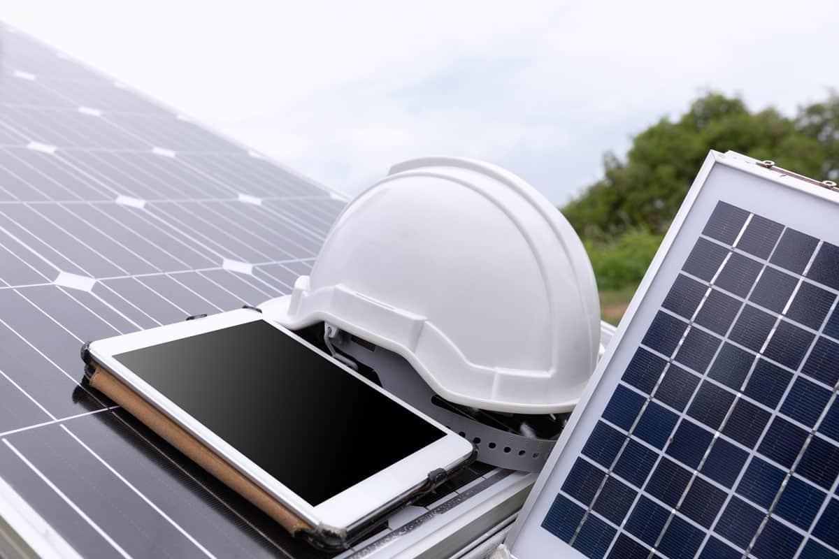 Desvantagens da energia solar
