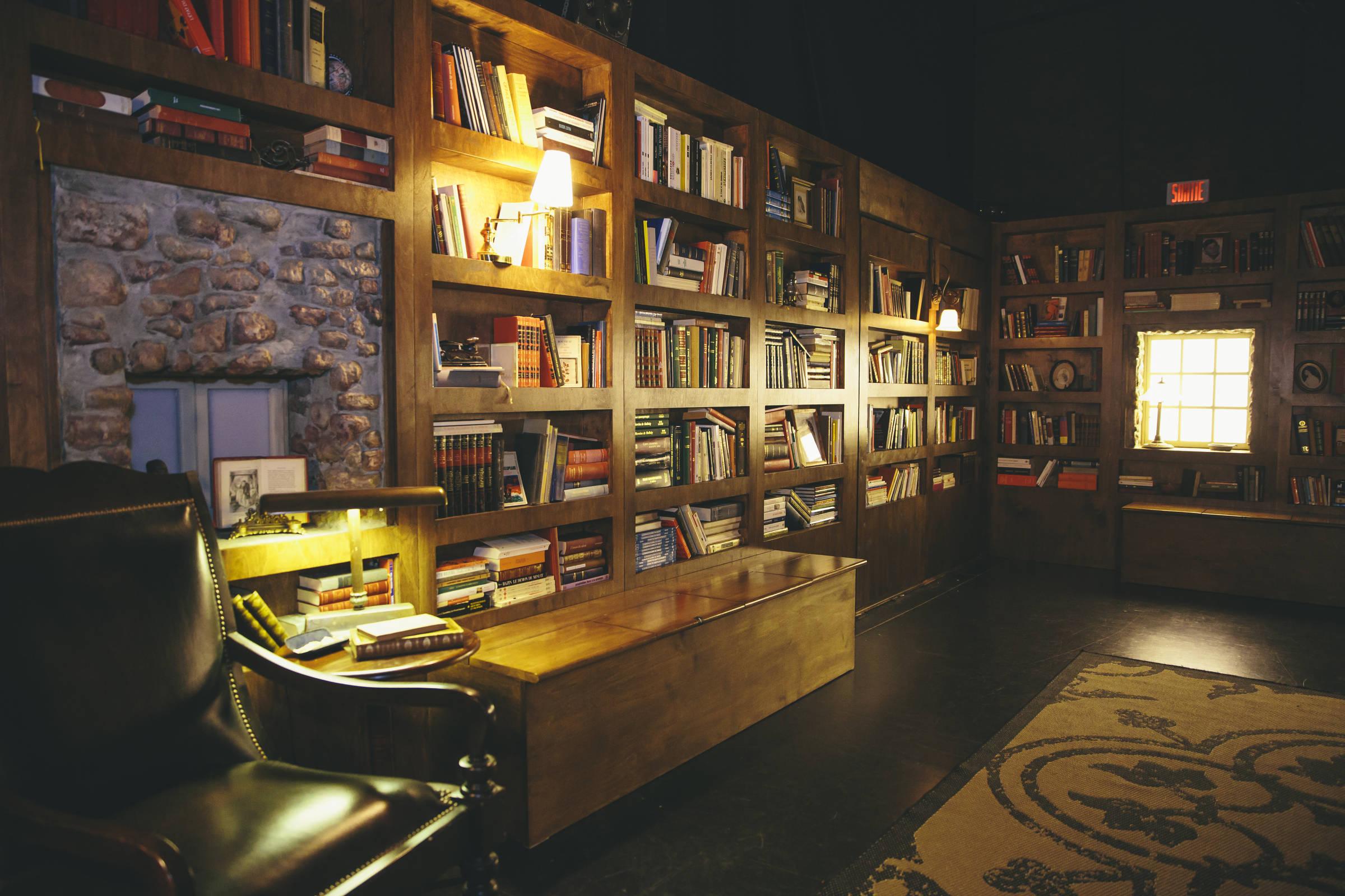 biblioteca em casa - classica2