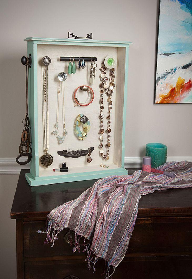 organizador de joias