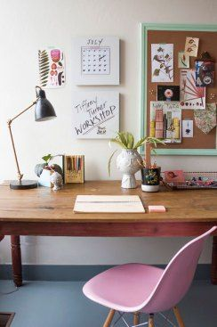 Ideias de decoração para home office