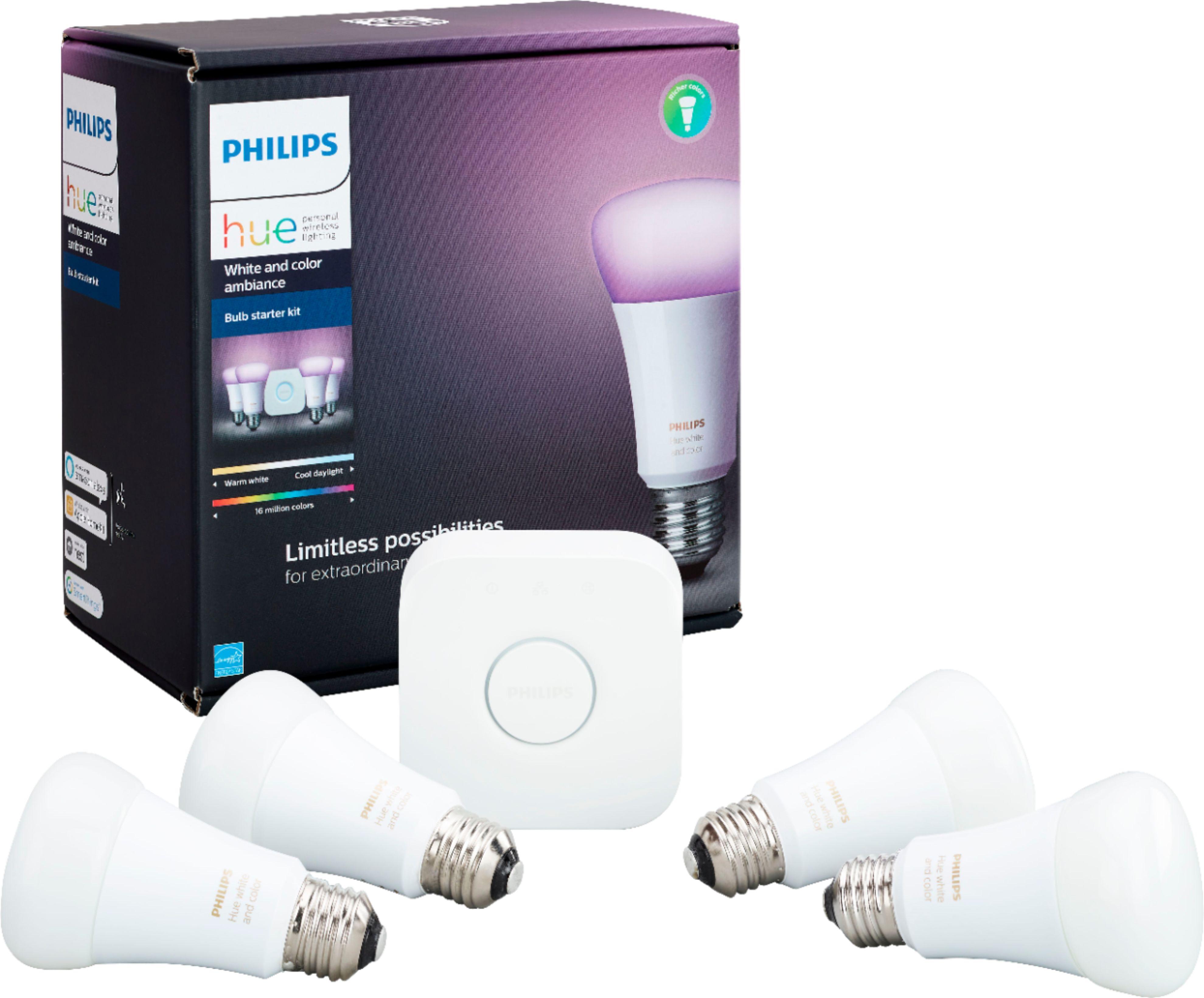 Para controlar a iluminação em sua casa inteligente