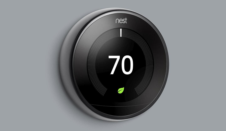 Controle a temperatura de sua casa inteligente