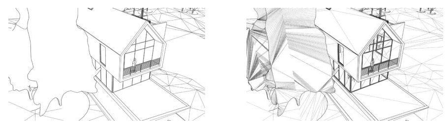 Exportar do Revit para o SketchUp - Plugin Vs DWG