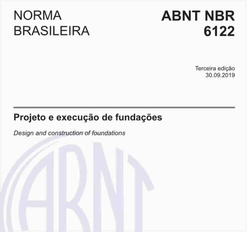 NBR 6122