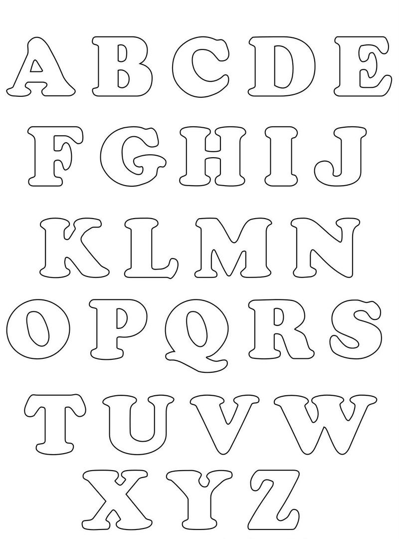 grafico Ponto Russo letras