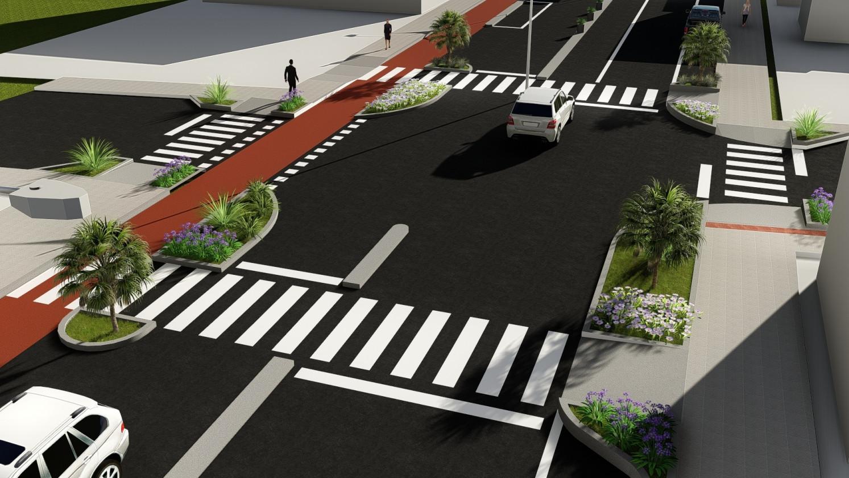 modelo de plano de mobilidade urbana