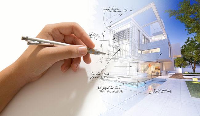projeto arquiteto