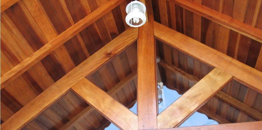Tesoura telhado
