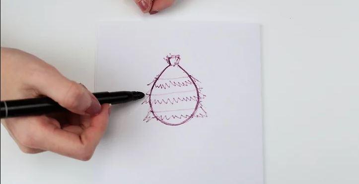Desenhando o projeto