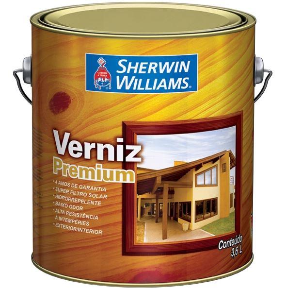 Verniz Premium