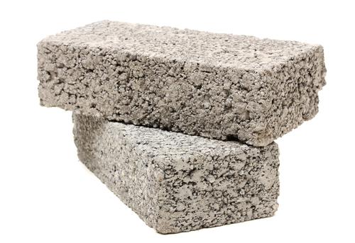 bloco de concreto celular