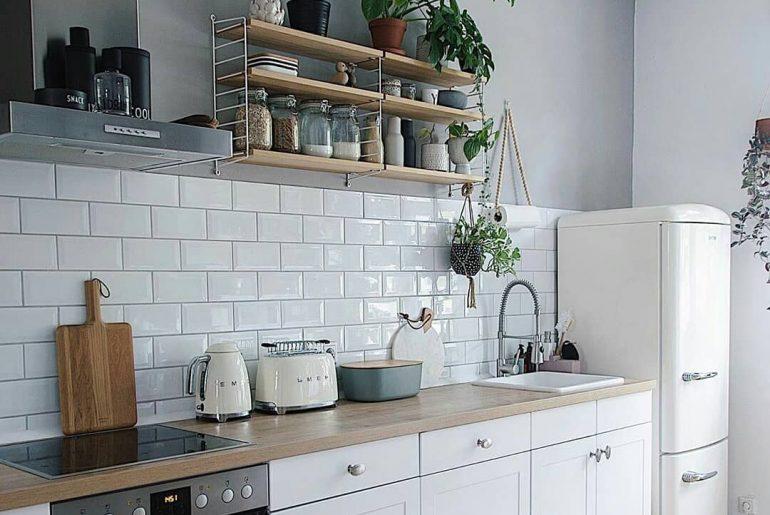 cozinha sem armario capa
