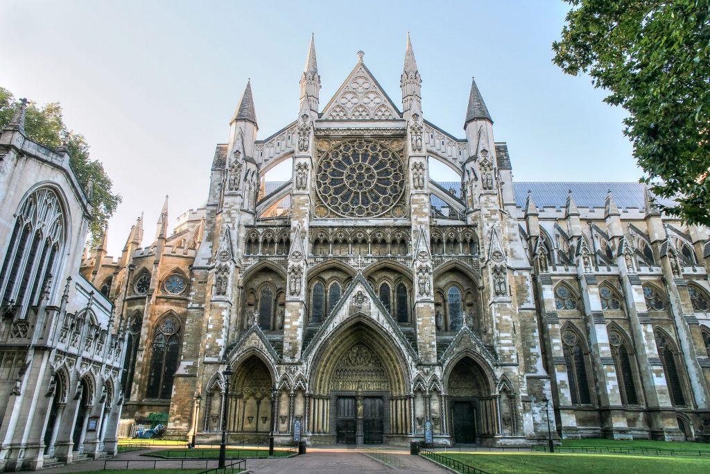 predio gotico