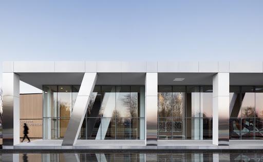 colunas arquitetura