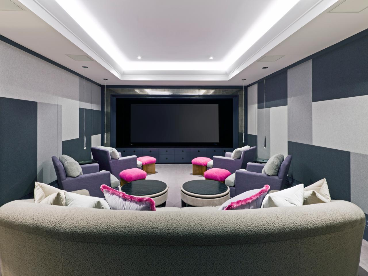 sofa cinema