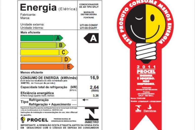 Consumo ar-condicionado