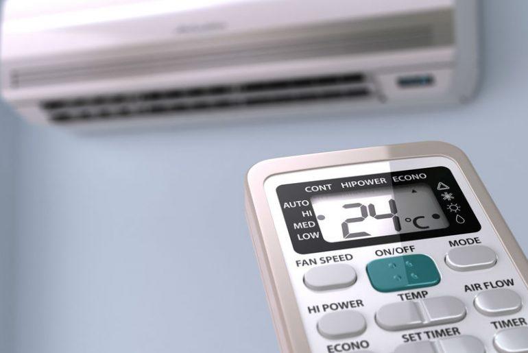 Dimensionamento ar-condicionado