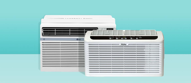 tipos de ar-condicionado