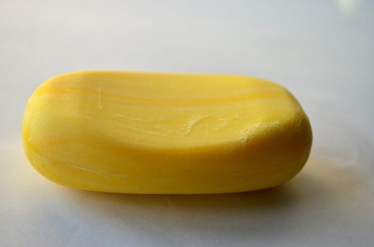Como derreter sabonete
